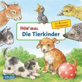 Hör mal - Die Tierkinder