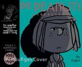 Peanuts Werkausgabe 1993 bis 1994
