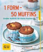 1 Form - 50 Muffins, Dusy, Tanja, Gräfe und Unzer, EAN/ISBN-13: 9783833839696