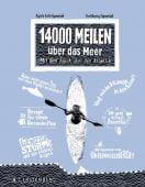 14000 Meilen über das Meer, Loth-Ignaciuk, Agata, Gerstenberg Verlag GmbH & Co.KG, EAN/ISBN-13: 9783836960144
