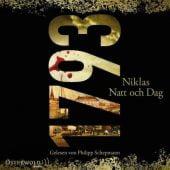 1793, Natt och Dag, Niklas, Osterwold audio, EAN/ISBN-13: 9783869524108