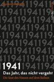 1941 - Das Jahr, das nicht vergeht, Goldstein, Slavko, Fischer, S. Verlag GmbH, EAN/ISBN-13: 9783100025371