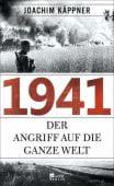1941, Käppner, Joachim, Rowohlt Berlin Verlag, EAN/ISBN-13: 9783871348266