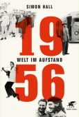 1956, Hall, Simon, Klett-Cotta, EAN/ISBN-13: 9783608948592