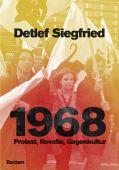1968, Siegfried, Detlef, Reclam, Philipp, jun. GmbH Verlag, EAN/ISBN-13: 9783150111499