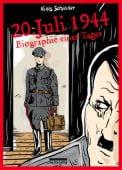 20. Juli 1944, Schröder, Niels, be.bra Verlag GmbH, EAN/ISBN-13: 9783898091596