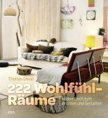 222 Wohlfühlräume, Drexel, Thomas, DVA Deutsche Verlags-Anstalt GmbH, EAN/ISBN-13: 9783421038135