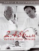 2486 m.ü.M, Mathis/Mathis/Wissing, Collection Rolf Heyne, EAN/ISBN-13: 9783899103236