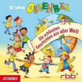 30 Jahre Ohrenbär, Jumbo Neue Medien & Verlag GmbH, EAN/ISBN-13: 9783833737206