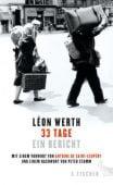 33 Tage, Werth, Léon, Fischer, S. Verlag GmbH, EAN/ISBN-13: 9783100025067