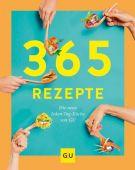 365 Rezepte!, Gräfe und Unzer, EAN/ISBN-13: 9783833867606