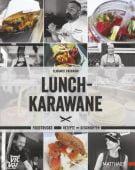 Lunch-Karawane