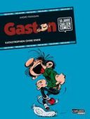 Gaston: TWO-IN-ONE - Katastrophen ohne Ende/Noch mehr Katastrophen ohne Ende