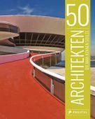 50 Architekten, die man kennen sollte, Kuhl, Isabel/Lowis, Kristina/Thiel-Siling, Sabine, EAN/ISBN-13: 9783791383392