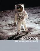 50 Fotos, die man kennen sollte, Finger, Brad, Prestel Verlag, EAN/ISBN-13: 9783791346106