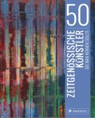 50 zeitgenössische Künstler, die man kennen sollte, Finger, Brad/Weidemann, Christiane, EAN/ISBN-13: 9783791384412