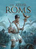 Die Adler Roms - Buch V