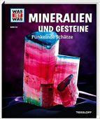 Mineralien und Gesteine - Funkelnde Schätze, Finan, Karin, Tessloff Medien Vertrieb GmbH & Co. KG, EAN/ISBN-13: 9783788620363