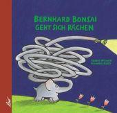 Bernhard Bonsai geht sich rächen