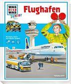 WAS IST WAS Junior Band 11. Flughafen, Schuck, Sabine, Tessloff Medien Vertrieb GmbH & Co. KG, EAN/ISBN-13: 9783788616014