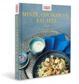 Minze, Couscous & Falafel