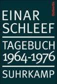 Tagebuch 1964-1976 Ostberlin