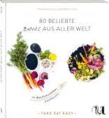 80 beliebte Bowls aus aller Welt im Handumdrehen zubereitet, Boswell, Frances/Costa, Beatriz da, EAN/ISBN-13: 9783865288097