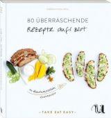 80 überraschende Rezepte auf's Brot im Handumdrehen zubereitet, Fauda-Rôle, Sabrina/Ida, Akiko, EAN/ISBN-13: 9783865288202