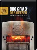 800 Grad - Der Beefer, Tre Torri Verlag GmbH, EAN/ISBN-13: 9783944628929