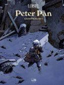 Peter Pan Gesamtausgabe 1