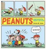 Peanuts Sonntagsseiten - Snoopy der Star!