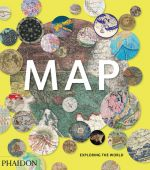 Map, Editors, Phaidon, Phaidon, EAN/ISBN-13: 9780714869445