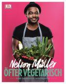 Nelson Müller - Öfter vegetarisch