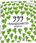 999 Froschgeschwister wachen auf, Kimura, Ken, Nord-Süd-Verlag, EAN/ISBN-13: 9783314101274