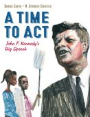 A Time to Act, Corey, Shana, Nord-Süd-Verlag, EAN/ISBN-13: 9780735842755