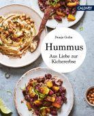 Hummus, Gulin, Dunja, Callwey Verlag, EAN/ISBN-13: 9783766723802