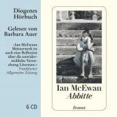 Abbitte, McEwan, Ian, Diogenes Verlag AG, EAN/ISBN-13: 9783257803129