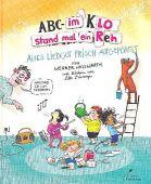 ABC - Im Klo stand mal ein Reh, Holzwarth, Werner, Klett Kinderbuch Verlag GmbH, EAN/ISBN-13: 9783954701735