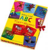ABC-Tier-Memo, Lohf, Sabine, Gerstenberg Verlag GmbH & Co.KG, EAN/ISBN-13: 4250915931746