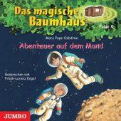 Abenteuer auf dem Mond, Osborne, Mary Pope, Jumbo Neue Medien & Verlag GmbH, EAN/ISBN-13: 9783833714115