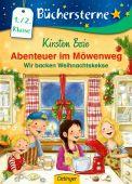 Abenteuer im Möwenweg, Boie, Kirsten, Verlag Friedrich Oetinger GmbH, EAN/ISBN-13: 9783789108815