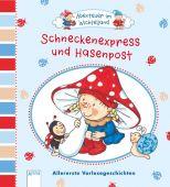 Abenteuer im Wichtelland - Schneckenexpress und Hasenpost, Jaekel, Franziska, Arena Verlag, EAN/ISBN-13: 9783401707990