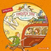 Abgefahren! Das Hörspiel, Auer, Margit, Silberfisch, EAN/ISBN-13: 9783745600339