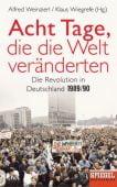 Acht Tage, die die Welt veränderten, DVA Deutsche Verlags-Anstalt GmbH, EAN/ISBN-13: 9783421046826