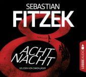 AchtNacht, Fitzek, Sebastian, Bastei Lübbe AG, EAN/ISBN-13: 9783785755280