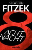 AchtNacht, Fitzek, Sebastian, Droemer Knaur, EAN/ISBN-13: 9783426521083