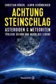 Achtung Steinschlag!, Köberl, Christian/Schönberger, Alwin, Christian Brandstätter, EAN/ISBN-13: 9783710600944