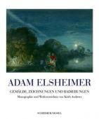 Adam Elsheimer, Andrews, Keith, Schirmer/Mosel Verlag GmbH, EAN/ISBN-13: 9783829602440