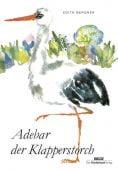 Adebar, der Klapperstorch, Bergner, Edith, Beltz, Julius Verlag, EAN/ISBN-13: 9783407772114