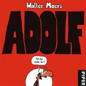 Adolf, Moers, Walter, Piper Verlag, EAN/ISBN-13: 9783492243971
